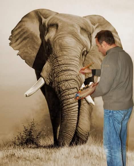 richard-seymonds-arte-realista-animales-salvajes-988