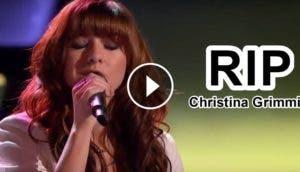 Christina g id