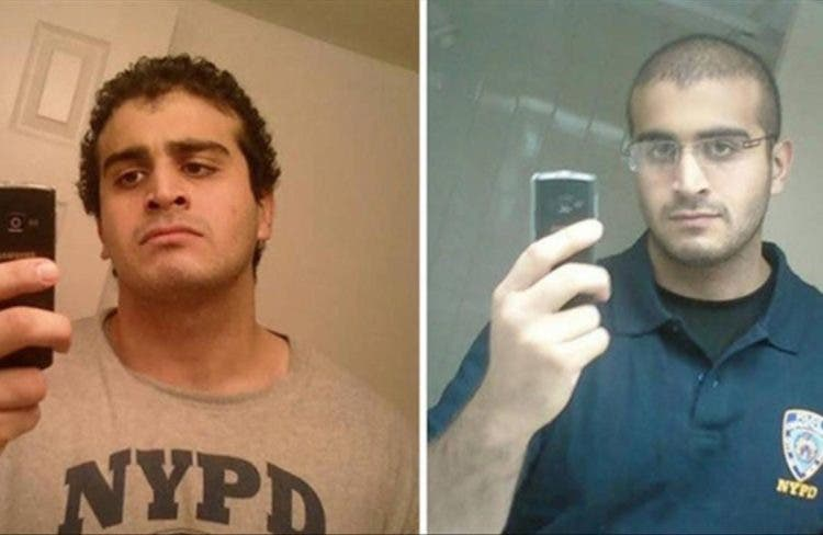 Omar Mateen was identified by authorities as the shooter in the incident in Orlando Pulse nightclub