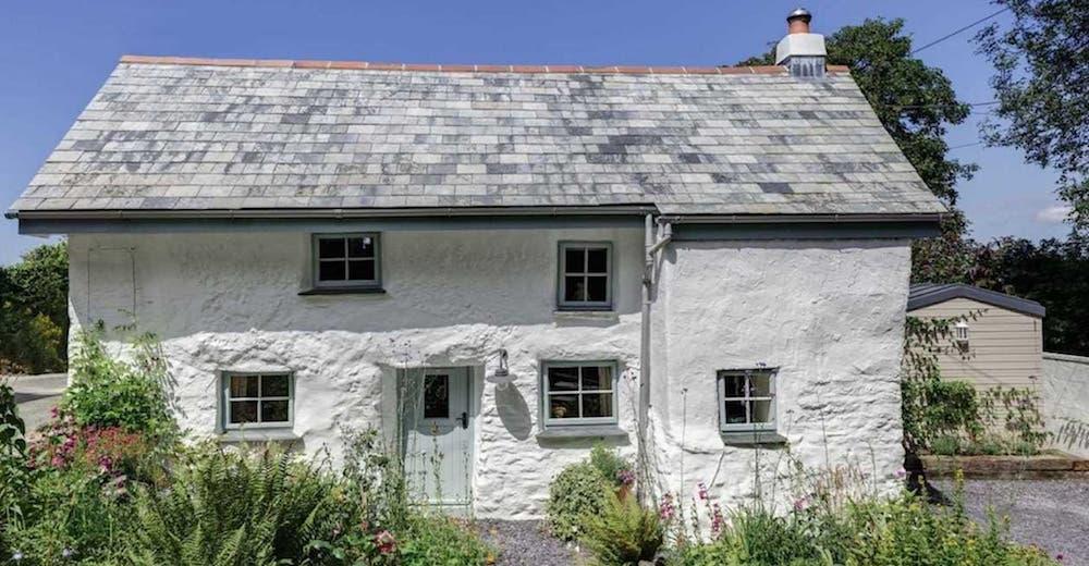 Nadie quería habitar esta casa con 300 años de antigüedad hasta que la vieron por dentro