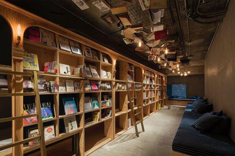 hostal-libros-tokio-2