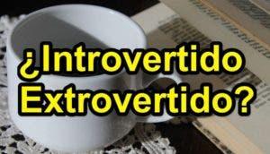 introvertido extrovertido id