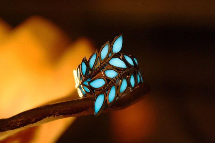 joyeria brilla oscuridad 5