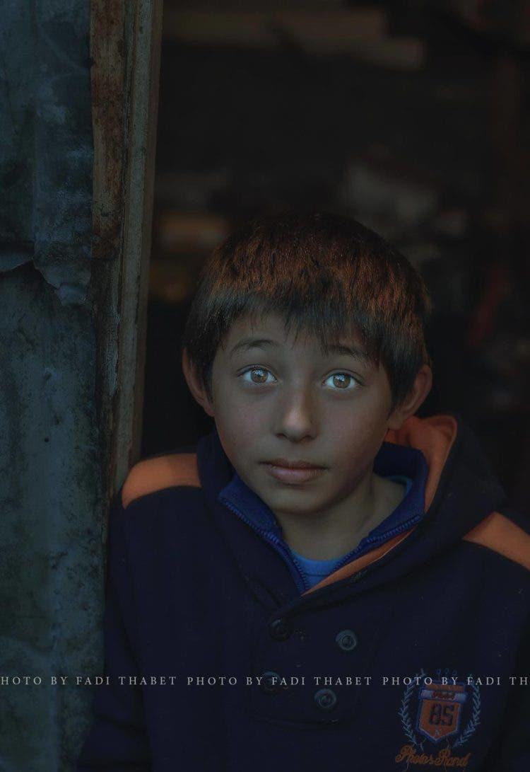 los-ojos-de-los-niños-de-gaza-2