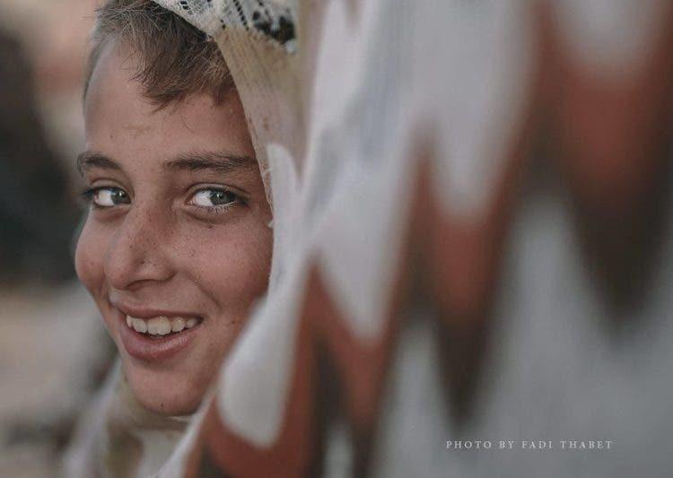 los-ojos-de-los-niños-de-gaza-7