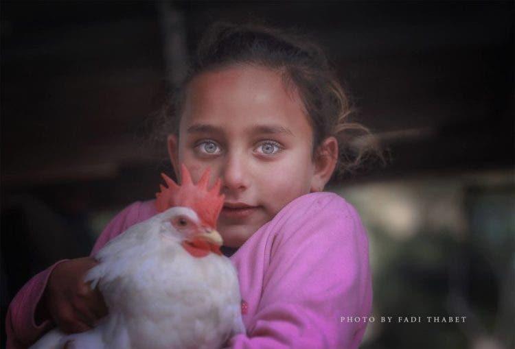 los-ojos-de-los-niños-de-gaza-8