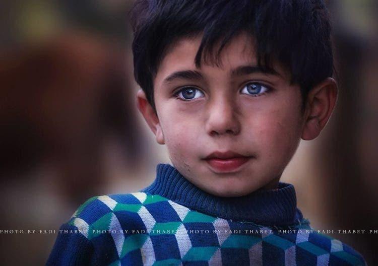 los-ojos-de-los-niños-de-gaza-9