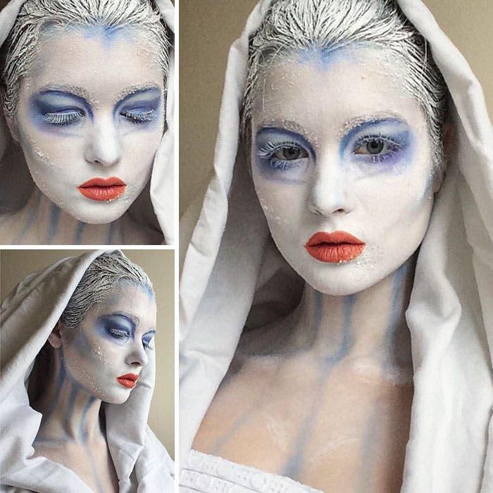 maquillaje saida 13