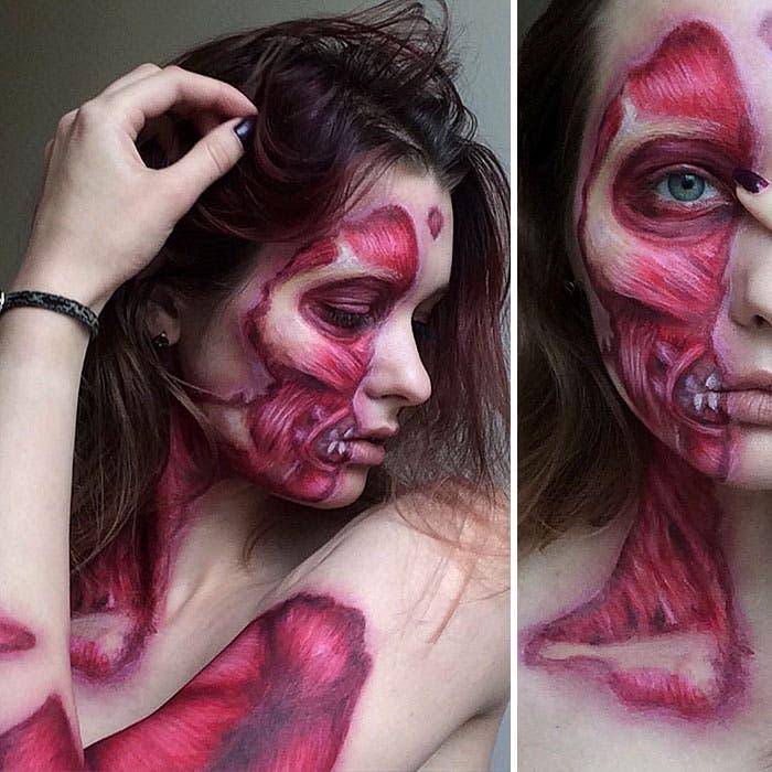 maquillaje saida 7