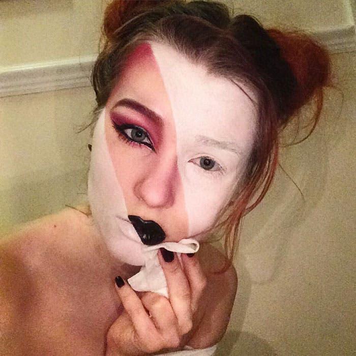 maquillaje saida 8