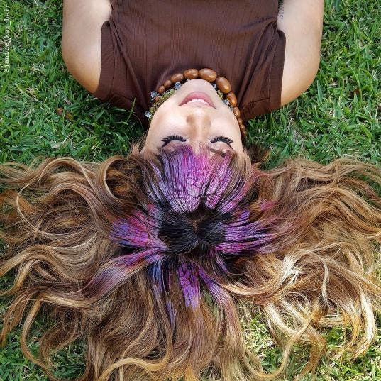 plantillas para cabello 2