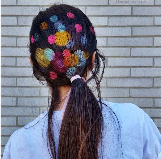 plantillas para cabello 6