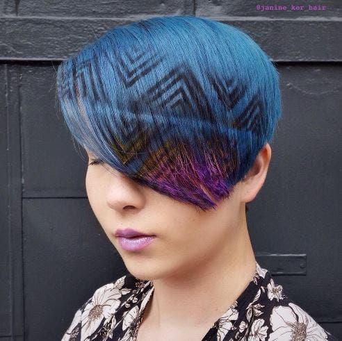 plantillas para cabello 9