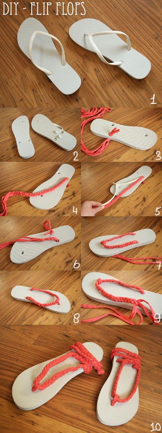 renovar sandalias 2