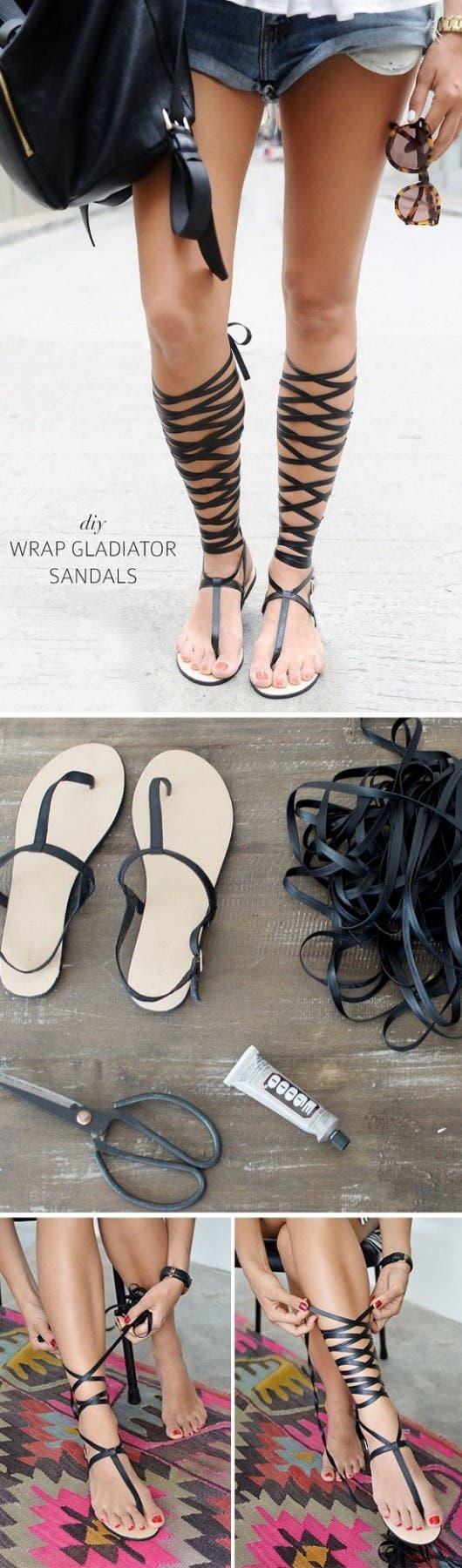 renovar sandalias 9