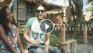 adele hello reggae id
