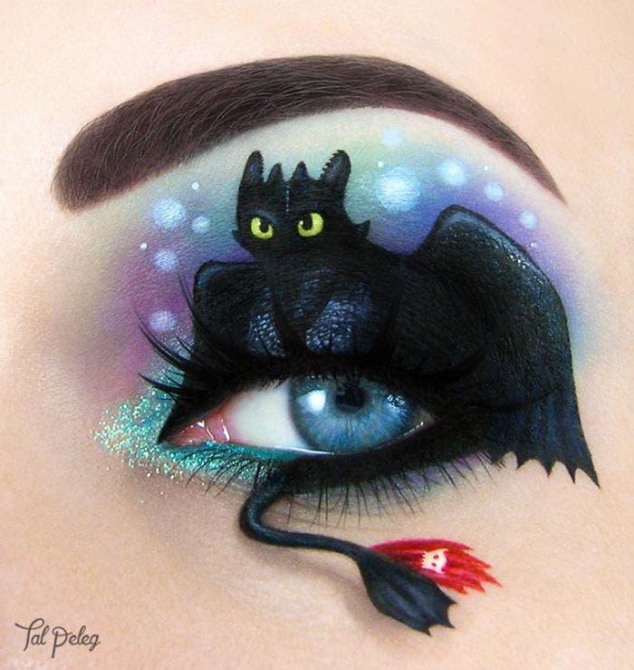 arte en ojos 1
