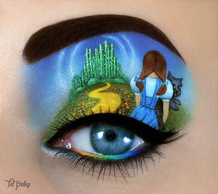 arte en ojos 11