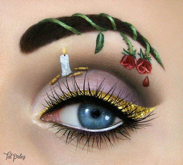 arte en ojos 16