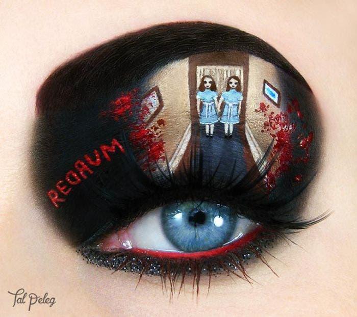 arte en ojos 17