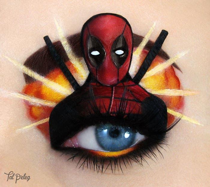 arte en ojos 19