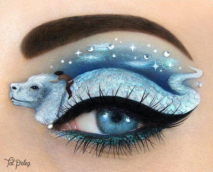 arte en ojos 2