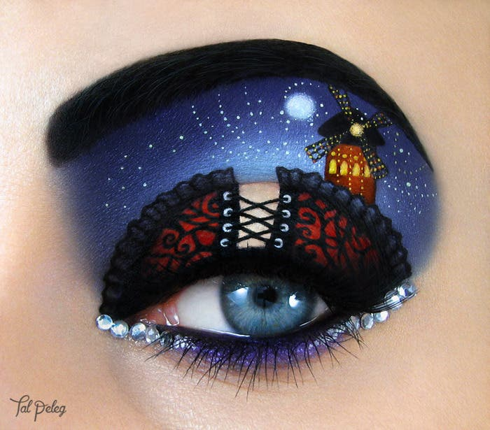 arte en ojos 21