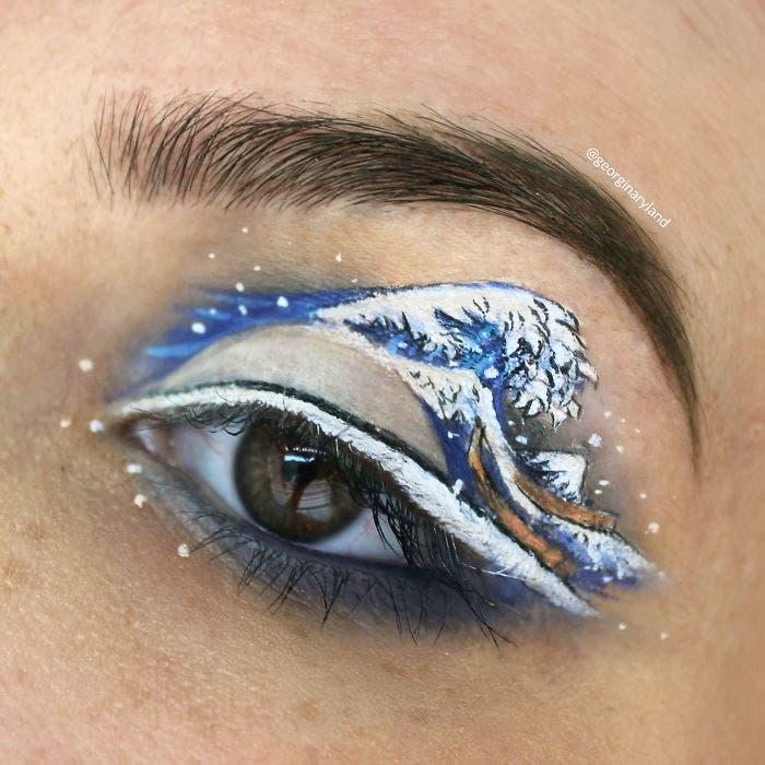 arte en ojos 26