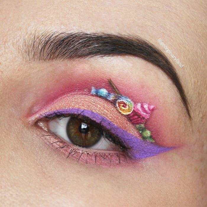 arte en ojos 28