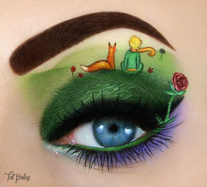 arte en ojos 5