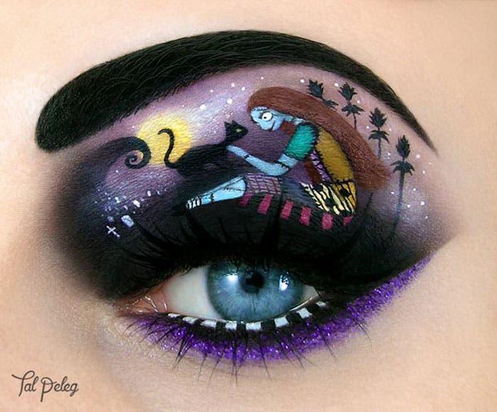 arte en ojos 7