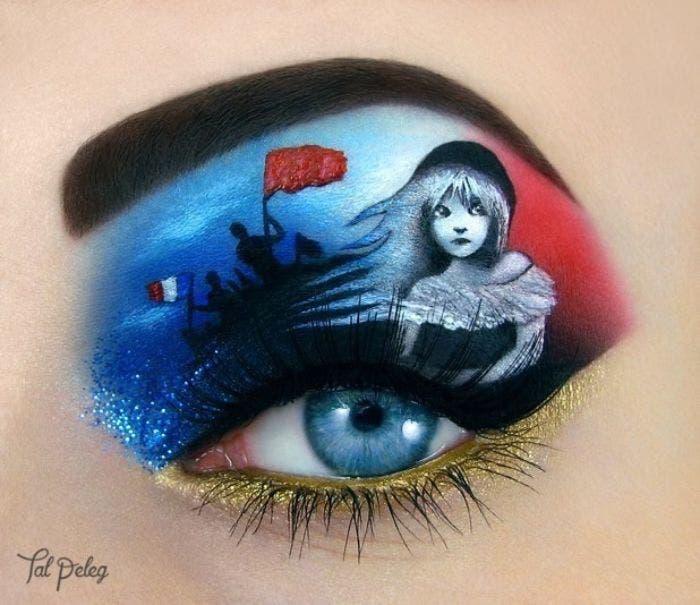 arte en ojos 9