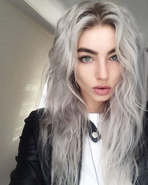 cabello blanco 3