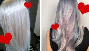 cabello blanco id
