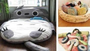 camas divertidas id