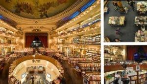 de teatro a libreria id