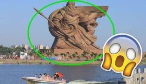 estatua god of war id