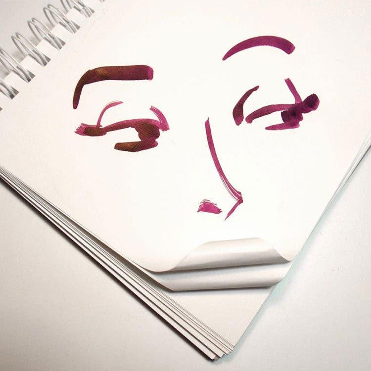 ilustraciones con objetos 15