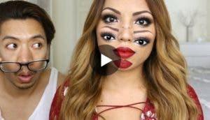 increible-maquillaje-para-hallowen-impresiona-doblemente-a-todos