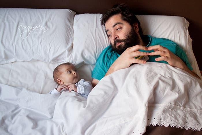 la paternidad es lo mejor 1