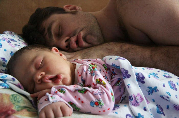 la paternidad es lo mejor 3