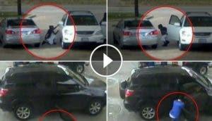 ladrón-estacion-de-servicios-impactante-vehiculos-gasolina