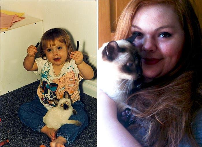 mascotas antes y despues 13