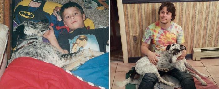 mascotas antes y despues 14