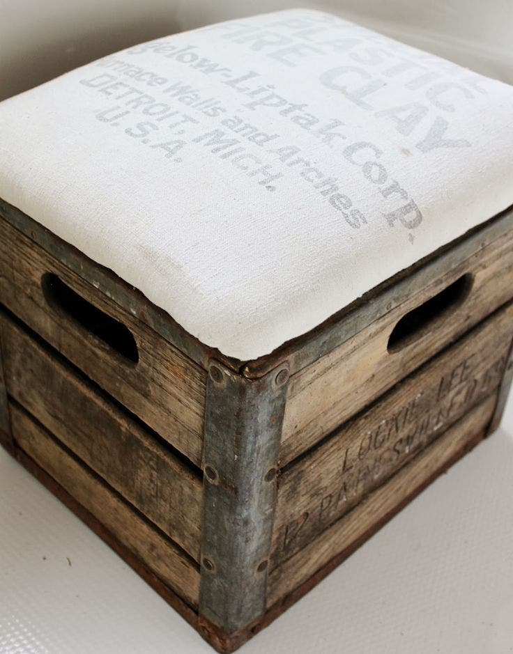 muebles con huacales 14