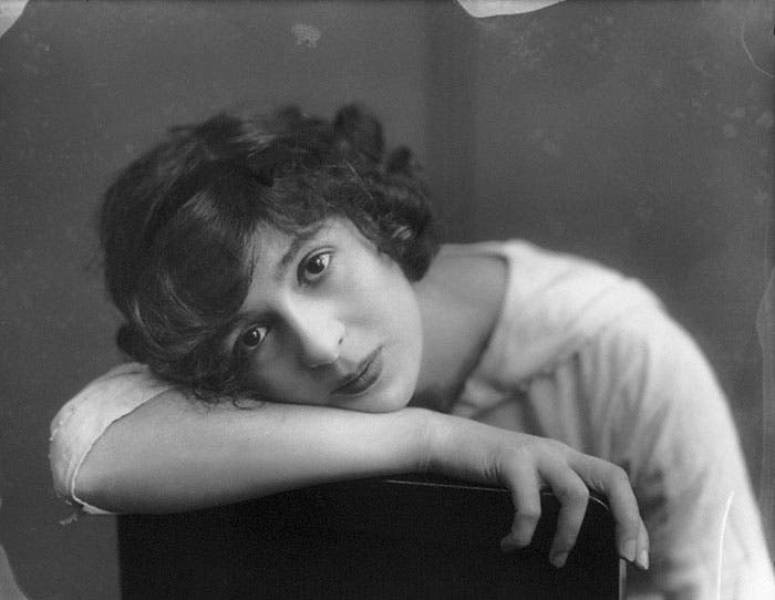 mujeres hermosas 1900 10
