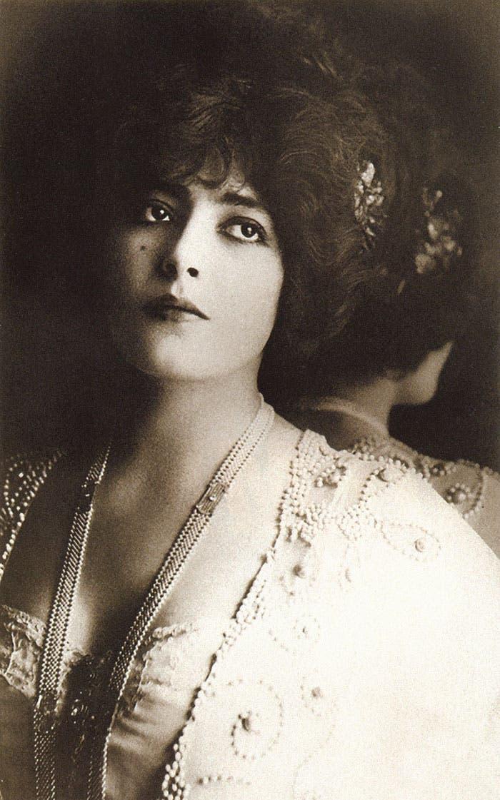 mujeres hermosas 1900 11