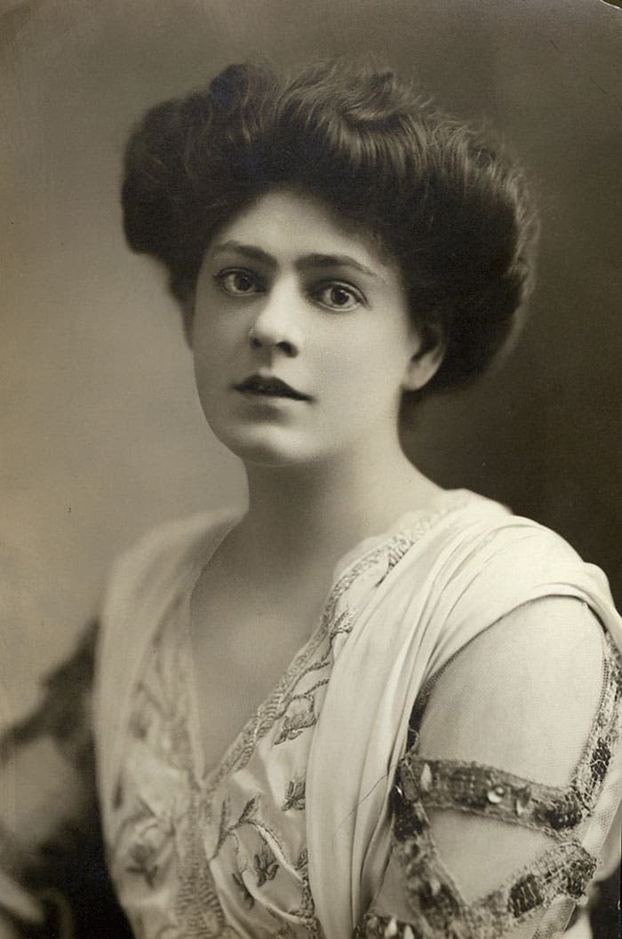 mujeres hermosas 1900 14