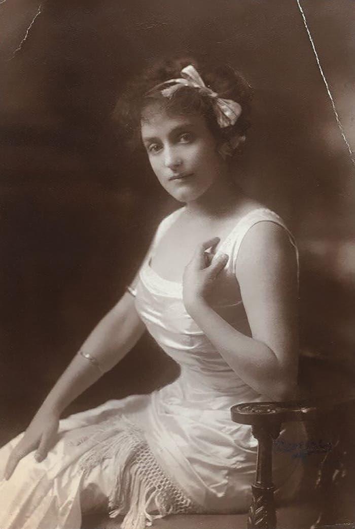 mujeres hermosas 1900 15