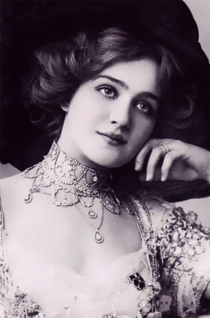 mujeres hermosas 1900 2